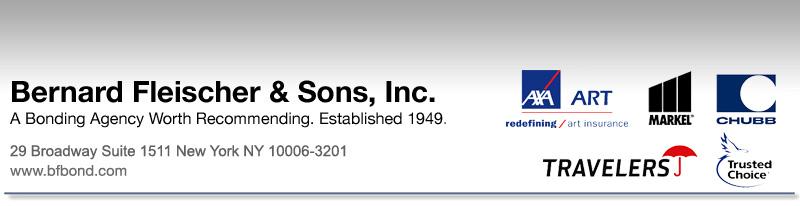 Bernard Fleischer & Sons, Inc.